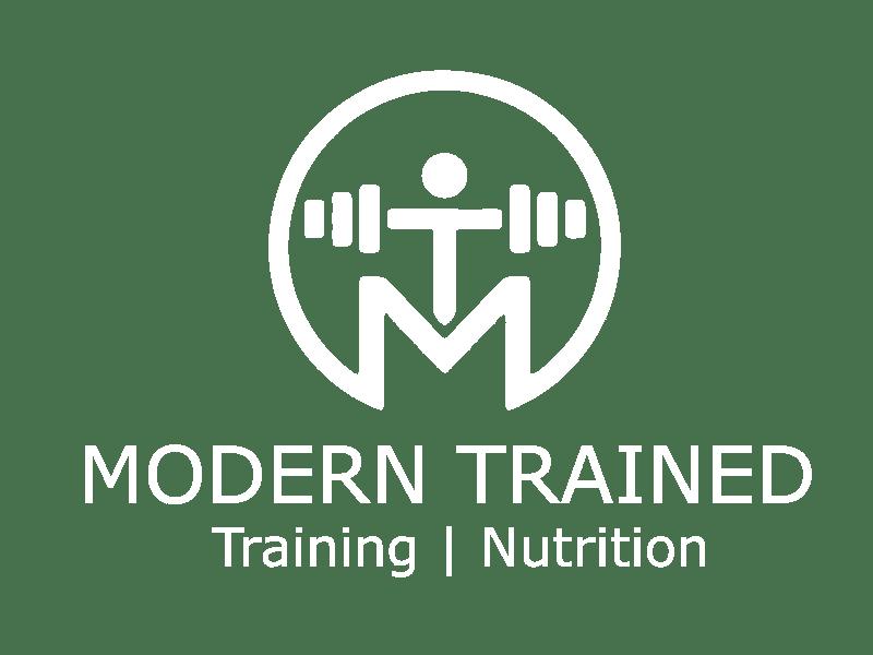 Modern Trained - Fitness Oisterwijk