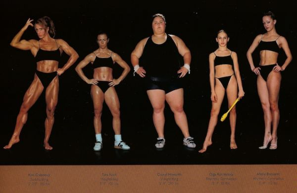 Definitie van Fitness, wat betekent fitness voor jou?